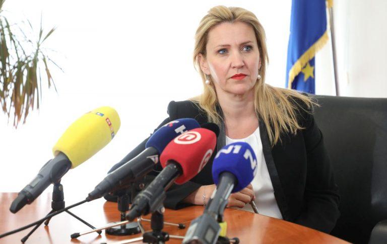 Izjava Nataše Novaković, predsjednice Povjerenstva o sukobu interesa