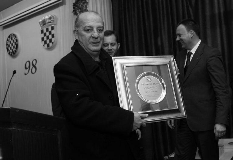 Preminuo legendarni igrač Hajduka Jurica Jerković