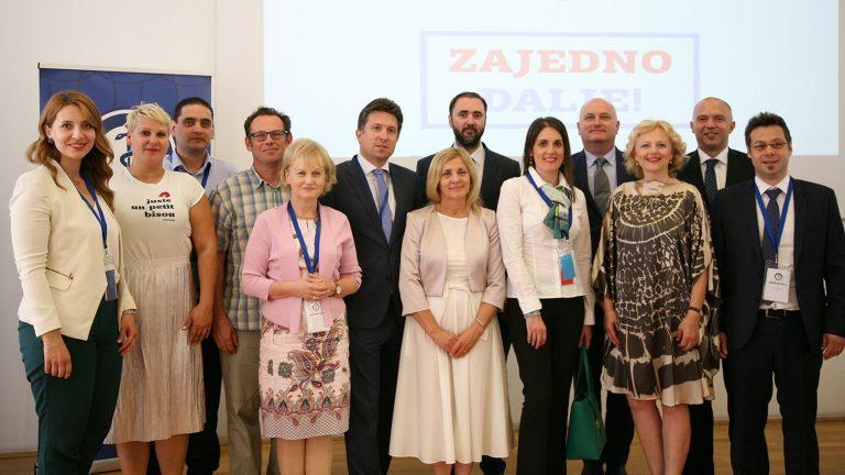 Konstituirajuća sjednica Skupštine Hrvatske liječničke komore u mandatu 2019.-2024.
