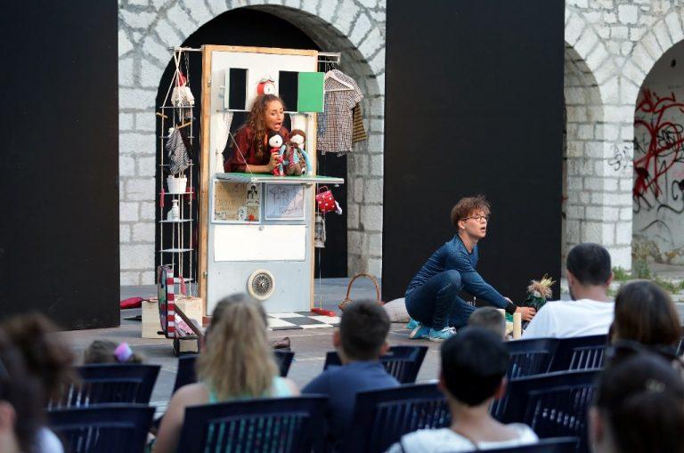 Dašak Hollywooda na ljetnoj pozornici i Apokalipsa šibenskog kazališta