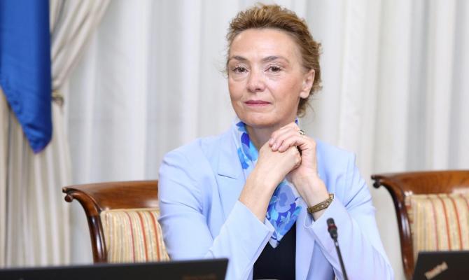 Pejčinović Burić sudjelovala na sastanku SEI-a u Trstu