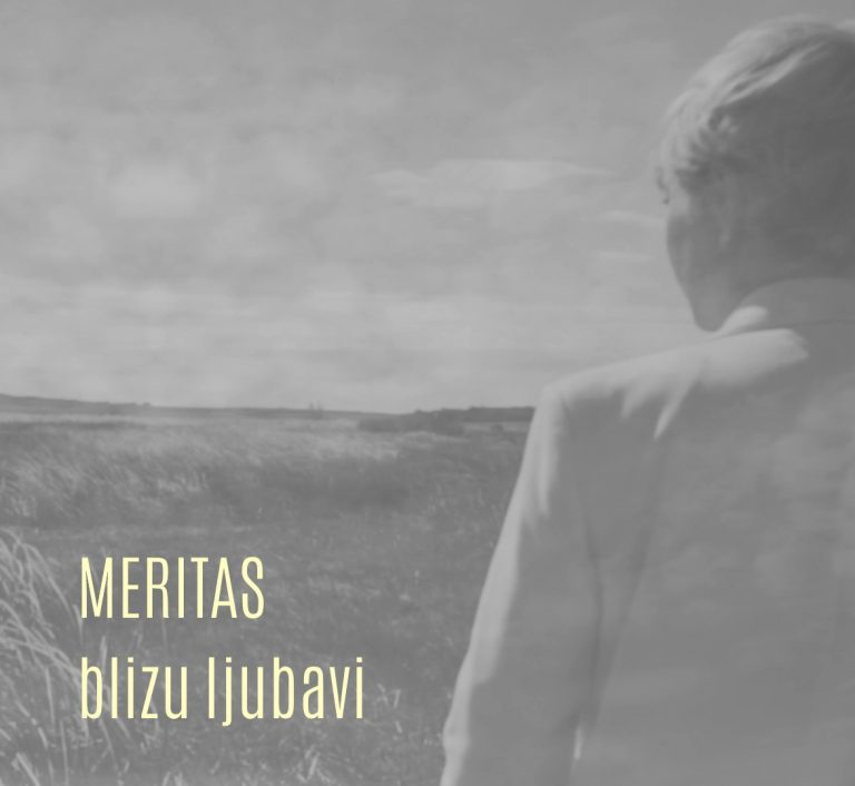 Meritas predstavlja novu pjesmu i video spot – Blizu ljubavi