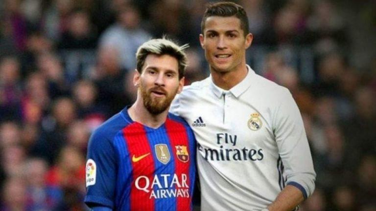 Messi najbolji strijelac ove sezone, Ronaldo ukupno