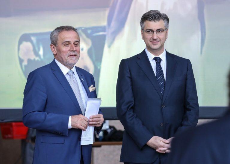 """Bandić odustajući s inicijativom za smjenu ministrice Divjak jasno poručio Plenkoviću da ga ima u """"procjepu"""""""