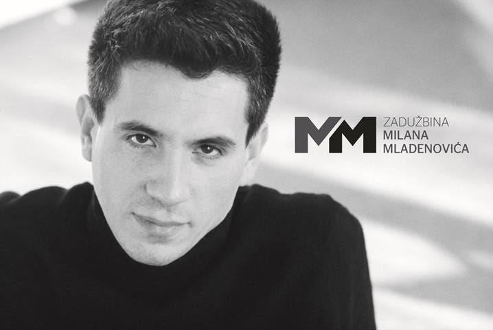 Od ove godine dodjeljuje se glazbena nagrada Milana Mladenovića / POZIV NA NATJEČAJ