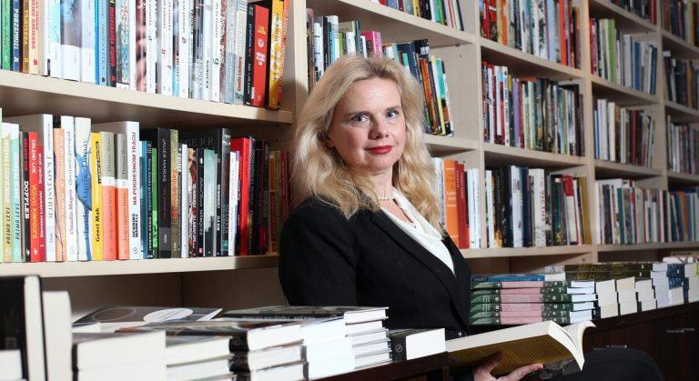 Milana Vuković Runjić: nova šefica zagrebačke kulture