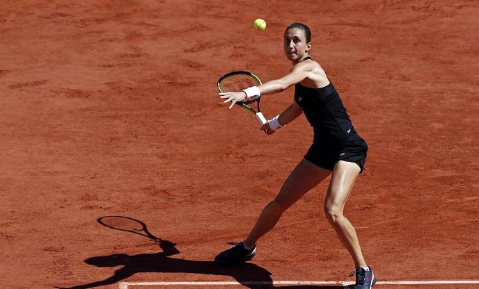 Martić u četvrtfinalu Roland Garrosa