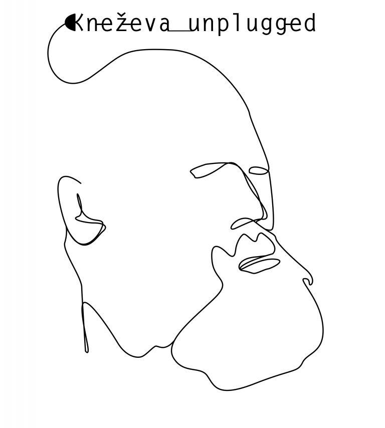 Koncertni ured Zadar pokreće program Kneževa unplugged