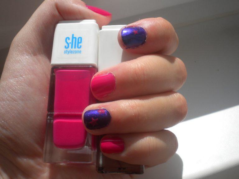 Dugine boje na vašim noktićima