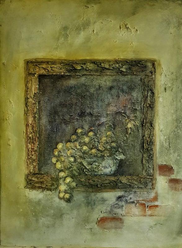 Reljefne slike Stanislava Lukića