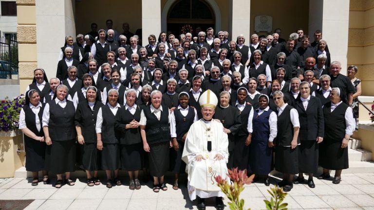 U Splitu proslavljena 150. obljetnica Družbe školskih sestara franjevki Krista Kralja