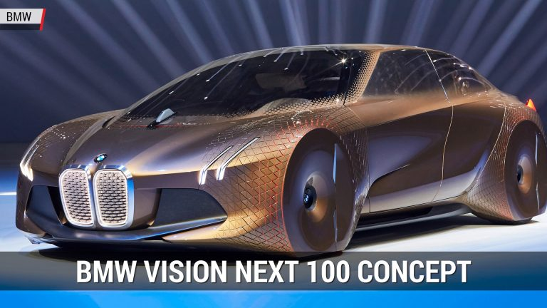 Polovicu dobiti BMW-a će do 2025. činiti električni modeli