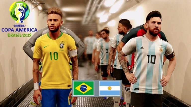 Copa: Argentina izborila polufinale protiv Brazila