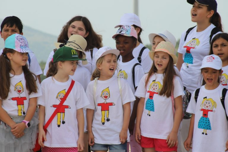 Spoj tehnologije i tradicije za budućnost Međunarodnog dječjeg festivala