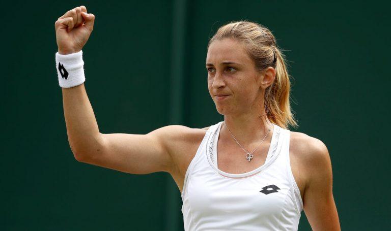 Wimbledon: Martić – Brady, u ponedjeljak prijenos na HTV-u