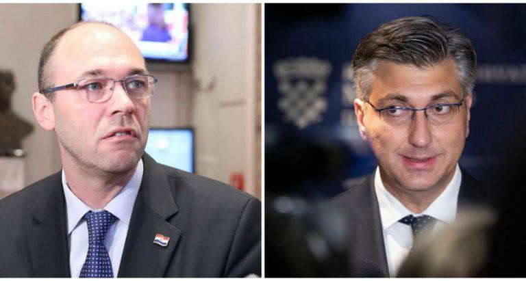 Uz Stiera u utrku za predsjednika HDZ-a ide i Miro Kovač, Brkić čeka rasplet sukoba