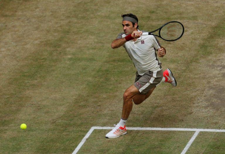 Federer osvojio rekordni 10. naslov u Halleu, 102. u karijeri