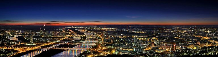 Grad Beč sadi voćke za građane