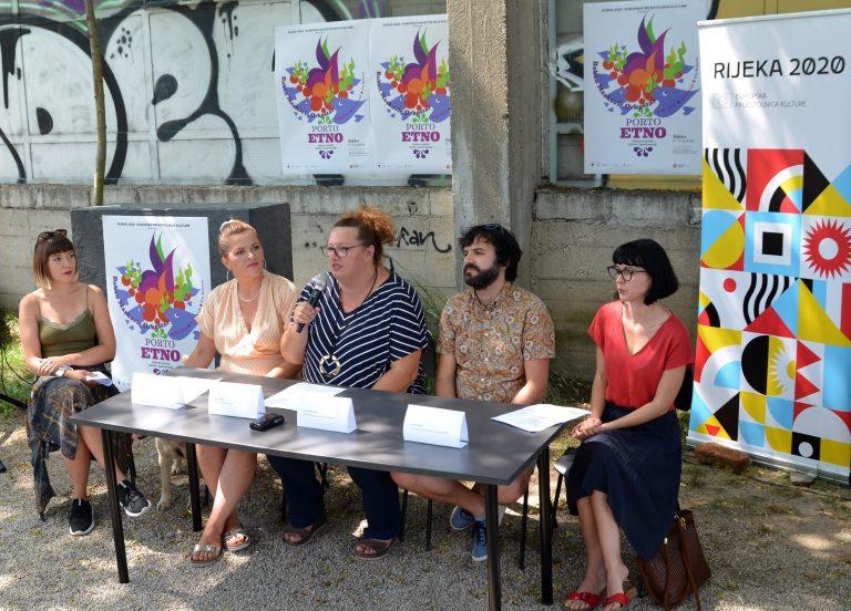Najavljen program Porto Etno – festivala svjetske glazbe i gastronomije Rijeke 2020 / Foto!
