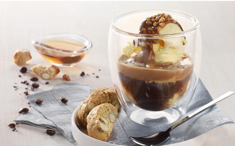Affogato (Espresso sa sladoledom) – recept!