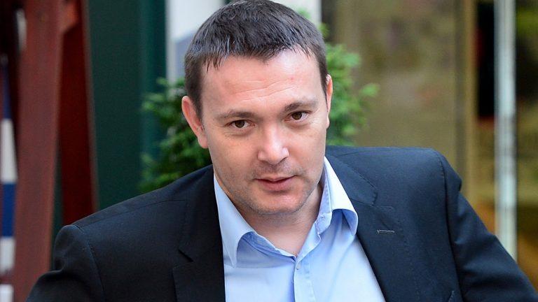 Bauk: Plenković žrtvovao Kuščevića kako bi spasio sebe