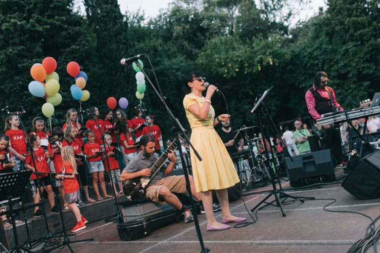 Dječji festival TOBOGAN Rijeke 2020 – Europske prijestolnice kulture jučer veselo zatvoren