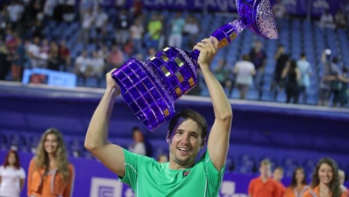 Dušan Lajović pobjednik 30. ATP turnira u Umagu