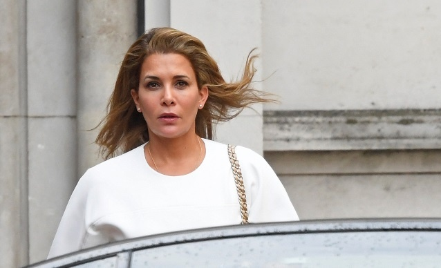 Supruga vladara Dubaija traži zaštitu od engleskog suda