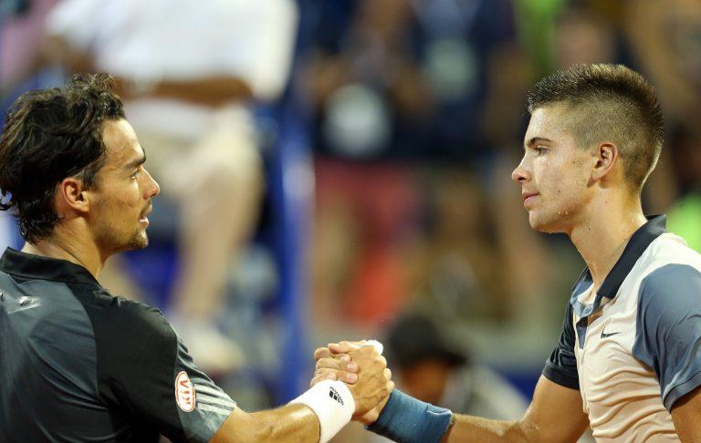 Najjači ATP Umag u posljednjih desetak godina – Fognini dolazi kao top 10 igrač, Borna kao najbolji Hrvat