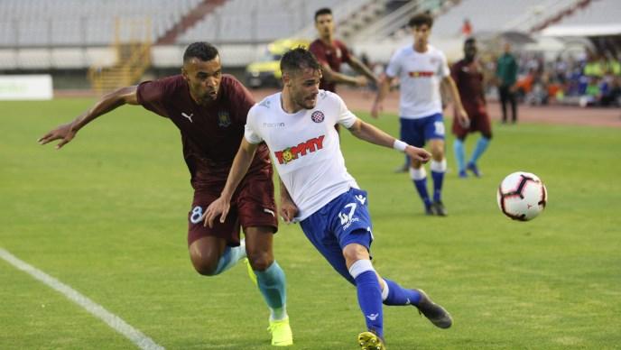 Maltežani izbacili Hajduk iz Europe