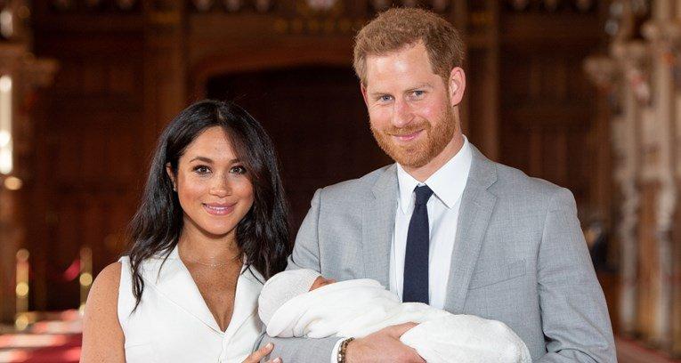 Harry i Meghan odlukom o današnjem kraljevskom događaju razbjesnili Britance