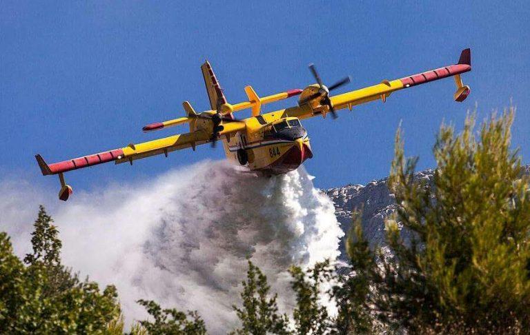 Hrvatska i Portugal surađivat će u borbi protiv požara
