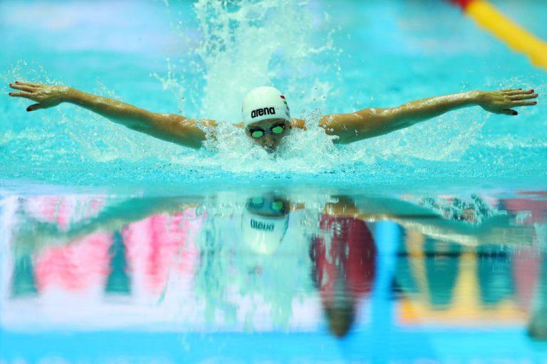 Hosszu ušla u povijest, svjetski rekord Amerikanki za kraj SP-a