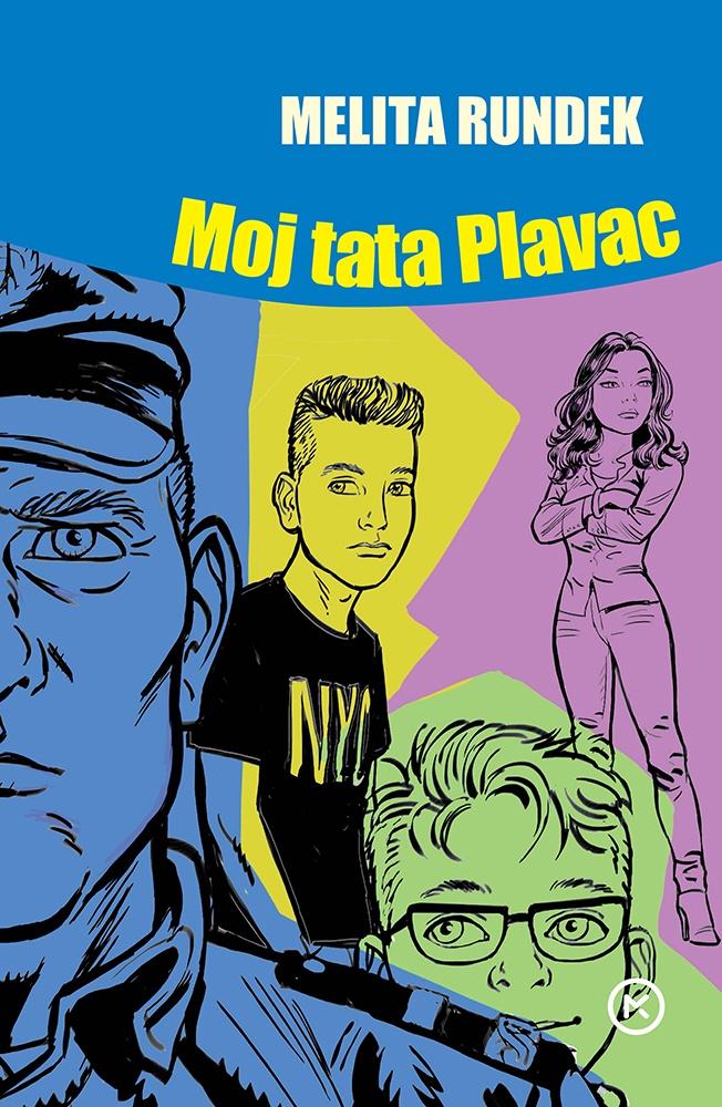 Dva nova romana hrvatskih autora namijenjenih mladim čitateljima