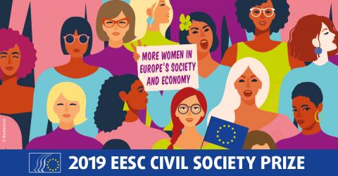 Raspisan natječaj za nagradu EGSO-a za civilno društvo