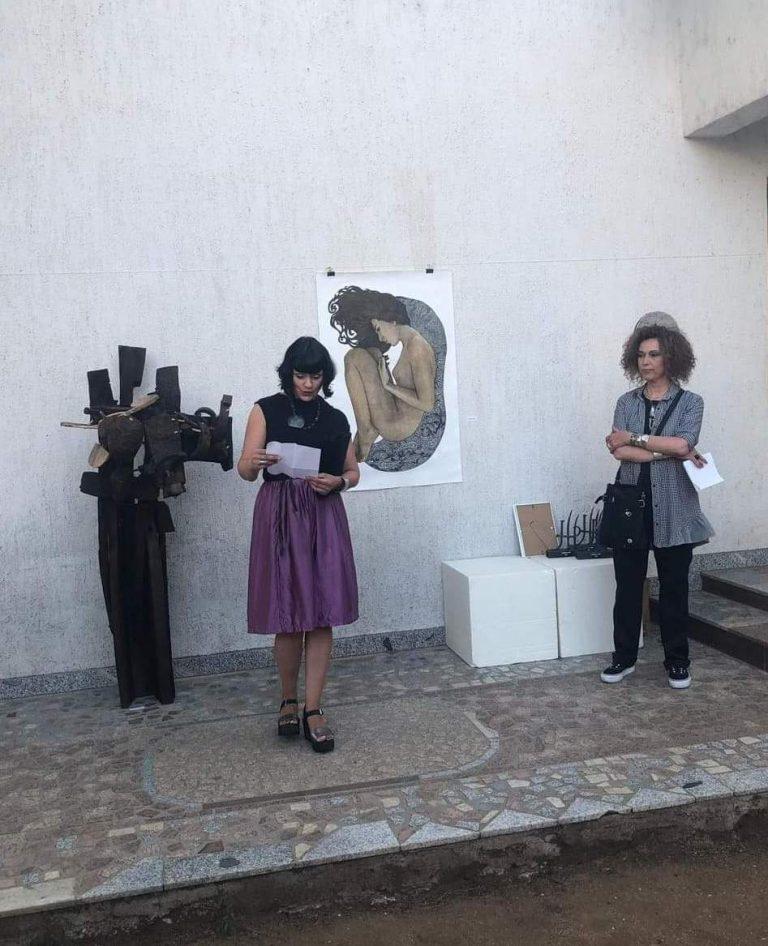 """Otvorena XVII Međunarodna izložba """"Privatno i javno"""""""