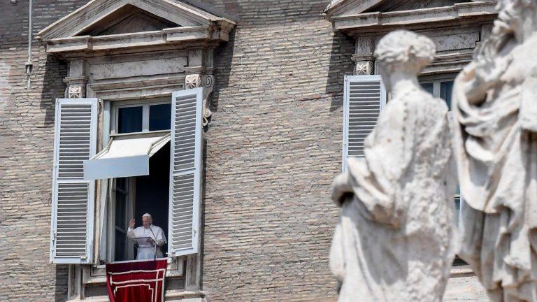 Papa: Poslanje je Crkve navještaj i svjedočanstvo koje ima univerzalnu dimenziju