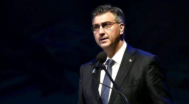 Premijer Plenković najavio rekonstrukciju Vlade