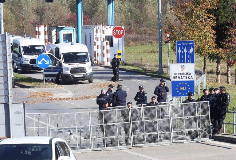 'Naredili su nam da migrante vratimo u BiH, uzmemo im novac, a mobitele bacimo, razbijemo ili zadržimo'
