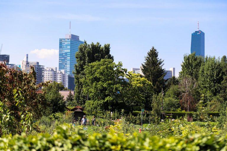 Beč usvojio novu okvirnu smart city strategiju