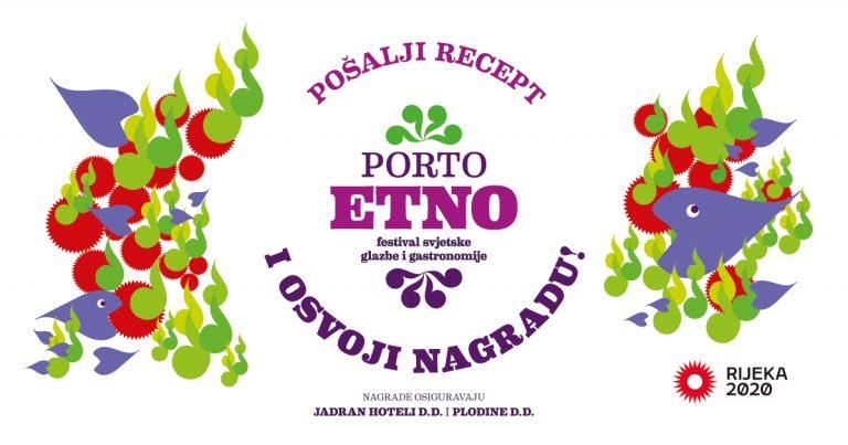 Rijeka 2020 objavila Natječaj za najbolji zaboravljeni kuharski recept