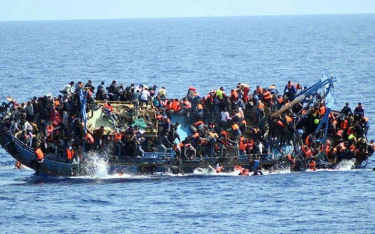 Postoji ogromni rizik od golemog vala migranata