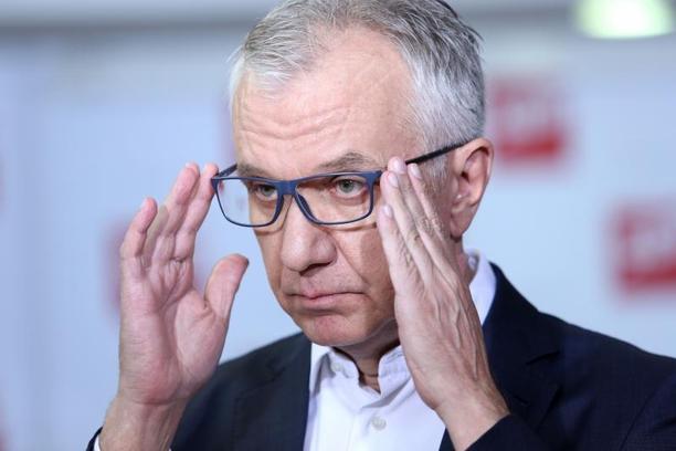 SDP traži izbore – odmah: Svaka rekonstrukcija je besmislena! Ova aferaška, trgovačka Vlada više naprosto nema smisla