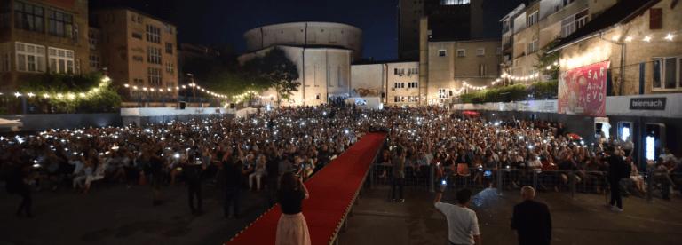 Sarajevo Film Festival: 53 filma u konkurenciji za nagrade Srce Sarajeva