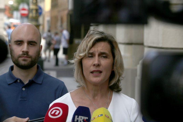 Uz Kuščevića traže smjenu premijera Plenkovića zbog krađe narodu referenduma