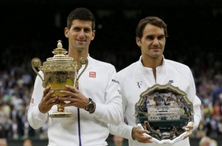 Đoković u čudesnom meču svladao Federera u finalu Wimbledona