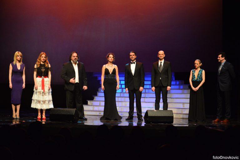 Čarobni Broadway i Komedija za najbolji finale festivala Zagreb Classic