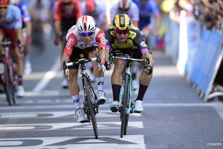Tour de France: Caleb Ewan kompletirao kolekciju u dramatičnom sprintu