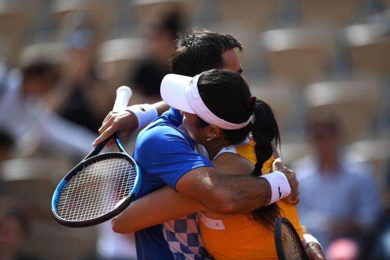 Dodig i Chan u finalu mješovitih parova u Wimbledonu