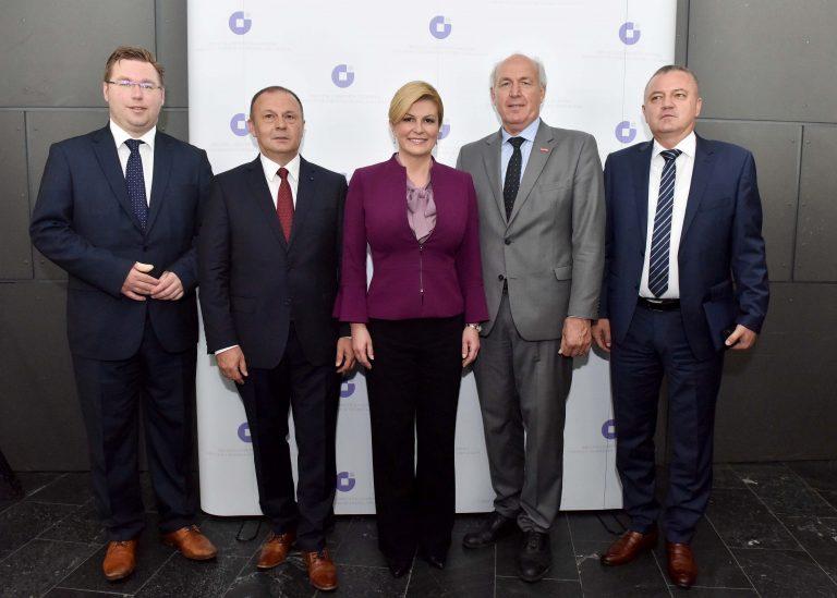 Svečanom Akademijom obilježen Dan Hrvatske obrtničke komore